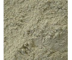 What's the Medical stone powder application?
